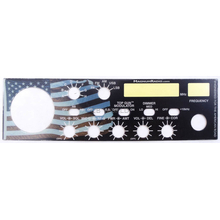 FPS9 - Replacement Faceplate For Magnums9, S9175, S9350, S980