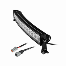 "HESRC30 - 30"" Single Row Curved LED Light Bar"