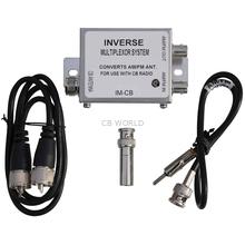 IMCB - ProComm Inverse Multiplexor System