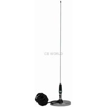 JBC112-XX00 - ProComm Kwik Tune Magnet Mount Cb Antenna