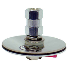 K4DD - Firestik Stainless Steel CB Antenna Disc Mount