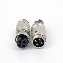 CXPX - Cb Microphone Adapter