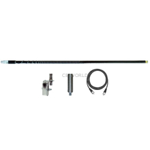 FSX64A8A - Firestik Single FS Cb Antenna Kit