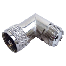 KRA259X - Kalibur PL259 Right Angle Connector