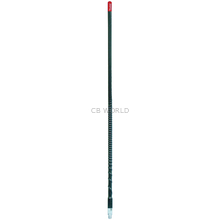 "KW6-B - Firestik ""Original"" 6 Foot Black Cb Antenna"
