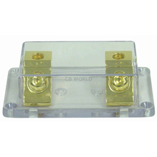 KXA1041 - Kalibur 1.0 Gauge Wire Anl Fuse Holder
