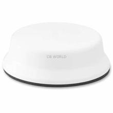 LP406NMO-W - Larsen White Low Profile Unity Gain Antenna