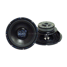 "LWX1070R - Pyramid 10"" 300/700 Watts High Performance Poly Woofer Speaker"