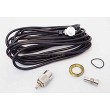 M - Maxrad 17' RG58A/U Coaxial Cable