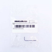 MAB - Maxrad Replacement Corona Ball & Set Screw