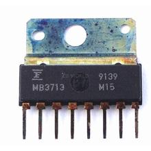 MB3713 - Linear I.C. - Fujitsu