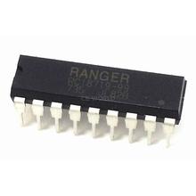 MB8719 - Galaxy Phase Lock Loop RCI8719