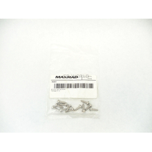 MOST - #10 5/8 Self Tapping Stainless Steel Screw (12 Pack)