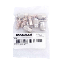 MPL9 - Maxrad 5PC Solder-On PL259 Connectors