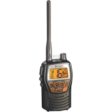 MRHH125 - Cobra® Compact 1/5 Watt VHF Marine Radio