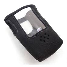 NC396T - Uniden BCard396T Black Nylon Case