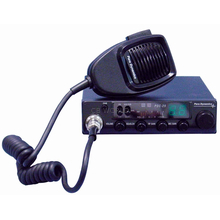 PDC29 - Astatic 40 Channel Compact Mobile CB Radio