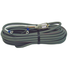 PL8X28.5-M - ProComm 28.5' Low Loss RG8X Coax Cable