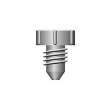 PLG1 - Firestik Standard Thread Protector Plug