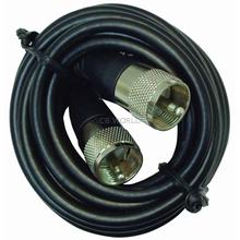 PP12TX - Marmat 12' RG48AU Single Lead Coax Cable