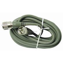 PP8X12TX - ProComm RG8X PL259 To PL259 12' Coax Lead  ( Bulk )