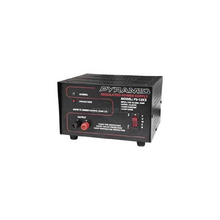 PS12 - Pyramid 10 Amp Constant / 12 Amp Surge 13.8V Power Supply