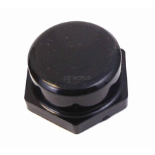 RC1 - Twinpoint Black Rain Cap For Nmo Type Mounts