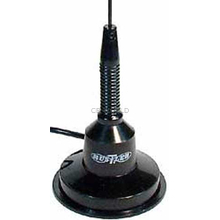 RQM - Hustler Magnet Mount Cb Antenna