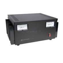 RS70M - Astron 70 Amp Reg Power Supply W/Meter