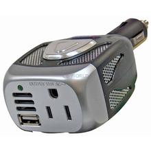 Sam10012 -Samlex 12Dc-115Ac 100 Watt Inverter