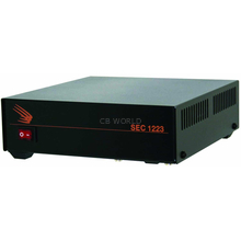 SEC1223 - Samlex 23 Amp Constant AC to DC Power Supply
