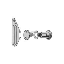 SLS-1 - Security Lock Set For Firestik E36/E54