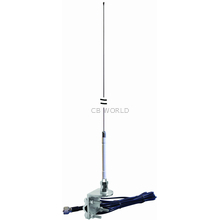 SNGP4 - Everhardt 4 Foot No Ground Plane Cb Antenna Kit