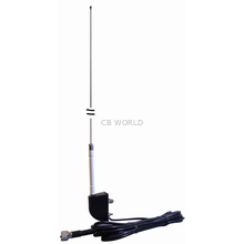 SNGP4SM  - Everhardt 4' NGP CB Antenna Kit