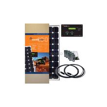 SRV10030A - Samlex 100 Watt Solar Charging Kit