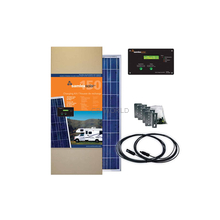 SRV15030A - Samlex 150 Watt Solar Charging Kit