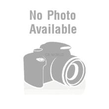 RGC-NC - 12' Coax Cable RG58/U Coax Chrome MM W/Rubber Boot
