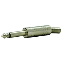 "PP18 - Marmat 1/4"" Shielded Phone Plug"