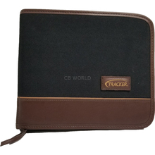 0111019 - Deluxe Log Book Cover
