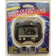 02928000 - Climate Master In/Outside Thermometer