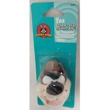 03019497 - Heads-Up Tasmanian Devil Air Freshener