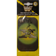 03028060 - WWF Air Fresheners Citrus Scent