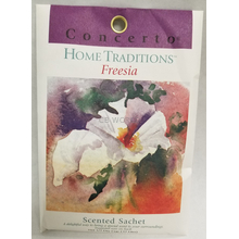 0307428 - Freesia Home Traditions Sachet