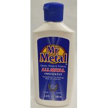 0377282 - Mr. Metal 100ml Polish Kit