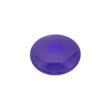 "04941015P - 4-1/4"" Inch Round Purple Lens"