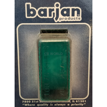 049BP10715G - Green Mini Rectangular Lens Carded