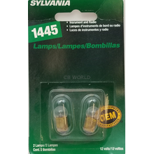 064BP1445 - Vania 12 Volt Replacement Lamp 2 Pk