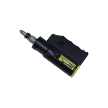 0765 - Barjan Multi-Ratchet Screwdriver w/Light