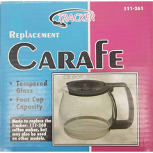 111261 - Tracker Replacement Carafe 4C