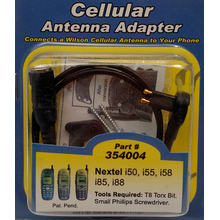 301187 - Nextel I50/I85 Adapter